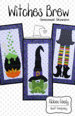 Witches Brew Skinnies - pattern